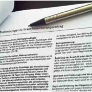 Vki Pruft Rucktrittsrecht Bei Lebensversicherungen Risk A R T